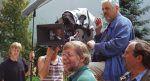 Reinhard Schwabenitzky (Regie), Walter Kindler (Kamera), und Team…