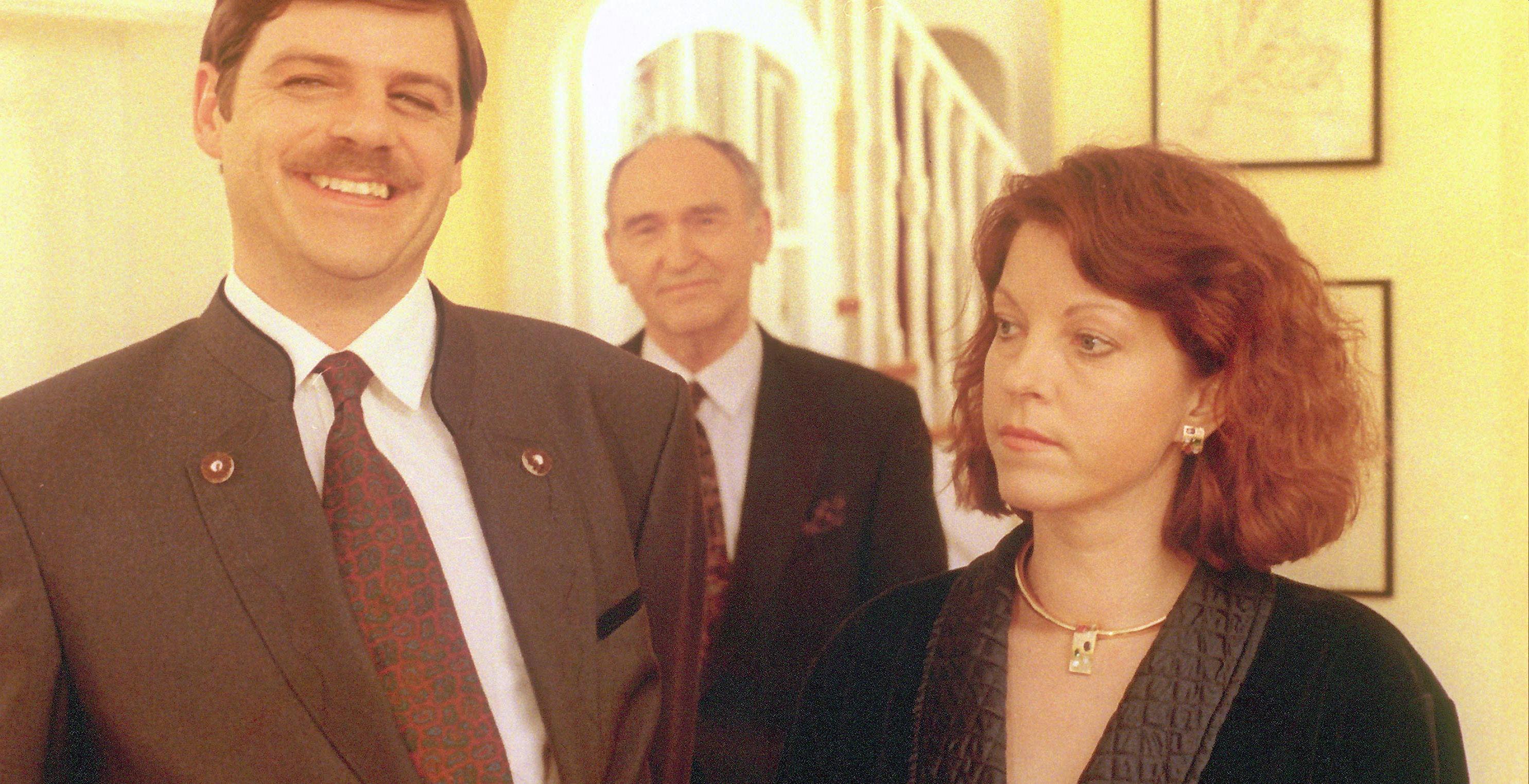 Michael Scheidl (Thomas), Jaromir Borek (Thomas´Vater), Elfi Eschke (Henriette)