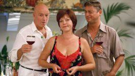 Eine fast perfekte Scheidung (Film)