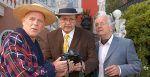 Ralph Schuster (Alexander Goebel), Albert (Peter Fricke), Konrad (Eugen Stark)