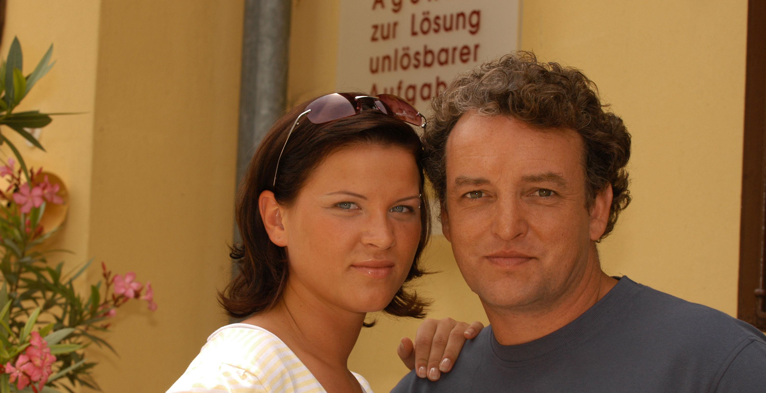 Shark (Magdalena Rentenberger), Freddy (Marco Rima)