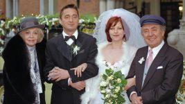 Eine fast perfekte Hochzeit – Trailer