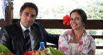 Selim Bayraktar (Vedat), Pinar Erincin (die türkische Braut)