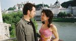 Nicholas Newman (Tony), Sandra Pires (Lisa Thompson)