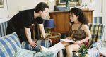 Nicholas Newman (Tony), Sandra Pires (Maggie Thompson)