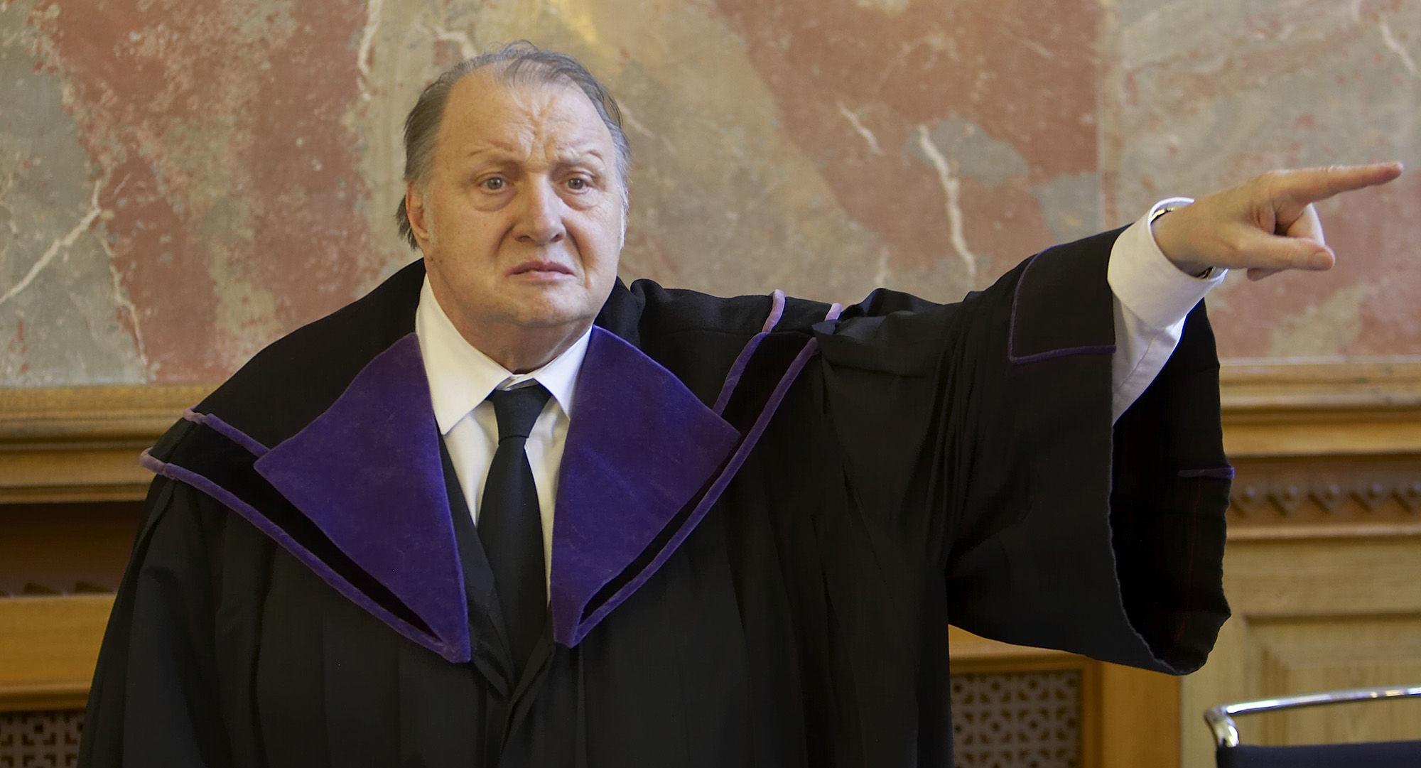 Herbert Prikopa (Richter)