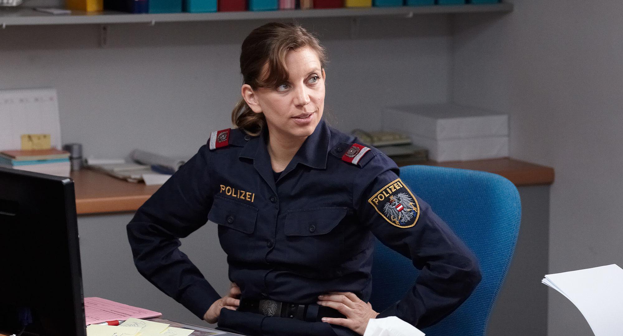 Martina Schwab (Arabella Hürner)