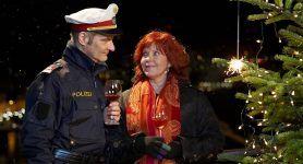 """Oben Ohne – FilmSpecial: """"Du heilige Nacht"""""""