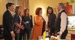 Haydar Zorlu (Seyfi Ülbül), Julia Krombach (Nadine Horrowitz), Nora Heschl (Judith Schnabel), Elfi Eschke (Sarah Horrowitz), Maria Köstlinger (Anna Schnabel), Branko Samarovski (Onkel Frido)