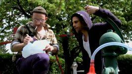 "Horvathslos – Staffel 1 – Folge 4 ""Illegal=Scheissegal"""