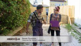 """Horvathslos – Staffel 3 – Folge 3 """"Blind vor Liebe"""""""