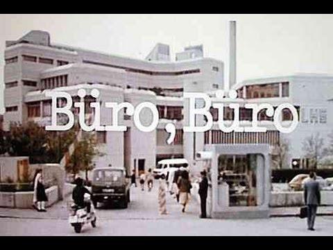 Buro Buro Die Ruckkehr Des Chefs Der Film